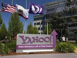 شکایت از یاهو به سبب خواندن ایمیلهای خصوصی!