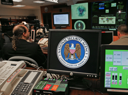 آژانس امنیت ملی آمریکا 50 هزار شبکه را هک و آلوده کرد