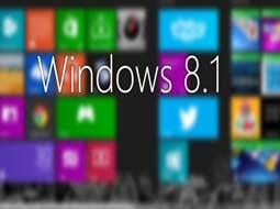 از سیر تا پیاز درباره Windows 8.1
