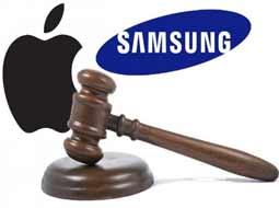 اپل 22 میلیون دلار دیگر از سامسونگ طلب کرد