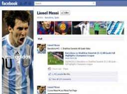 کارشناس امنیت سایبری: آیا حمله فیسبوکی به مسی خرابکاری سازمان یافته نبود؟