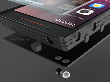 سیستمعامل Ubuntu Touch با نسل جدید گوشیهای پرقدرت عرضه میشود