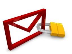 ایمیلهای هك شده
