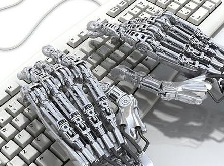 روبوتهای خرابکار در کمین کاربران اینترنتی