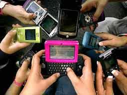 مفقود شدن بیش از 15 هزار تلفن همراه در متروی لندن