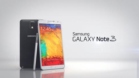 7- گوشی هوشمند Galaxy Note 3 سامسونگ که در خانواده فبلتها طبقهبندی میشود و قلم هوشمند دارد