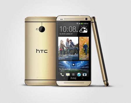 6- گوشی هوشمند HTC One بهترین محصول این شرکت تایوانی است و نسبت به قیمتی که دارد میتوان آن را بهترین گوشی دنیا هم نامید