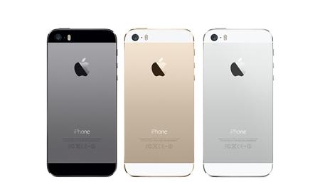 4- گوشی هوشمند iPhone 5S بهترین محصول اپل است که شامل اسکنر مخصوص تشخیص اثر انگشت میشود