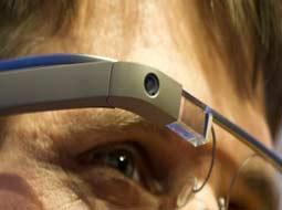 امکان جدید عینک گوگل، با پلک زدن عکس بگیرید