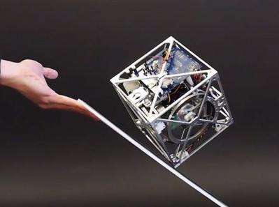 ساخت قویترین روبوت جهان 100 برابر توانمندتر از انسان