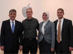 بمب خبری تیم کوک برای اپلیها: ترکیه 10 میلیون آیپد برای دانش آموزان می خرد