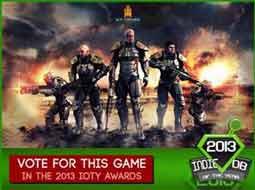 جایزه بازی های رایانه ای مستقل جهان برای یک بازی ایرانی