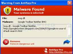 سایت یاهو دات کام را باز نکنید، ممکن است ویروسی شوید