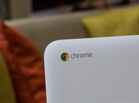 Chromebook گوگل، نوآورانهترین لپتاپ در CES 2014