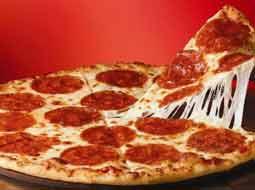 پیتزای داغ برای فضانوردان/ چاپ پیتزا با چاپگرهای سه بعدی