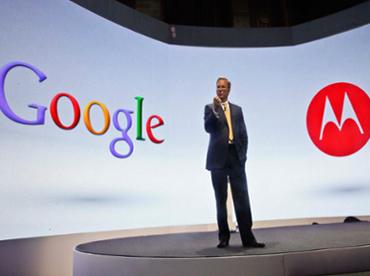 گوگل شرکت موتورولا را ۳ میلیارد دلار به لنوو فروخت