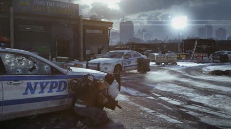گروه بازیهای اکشن - بهترین بازی: Tom Clancy's The Division - شرکت تولید کننده: Ubisoft - تاریخ عرضه: اواسط سال 2014
