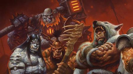 گروه بازیهای آنلاین و چند کاربره - نام بازی: World of Warcraft: Warlords of Draenor- شرکت تولید کننده: Blizzard - تاریخ عرضه: اواسط 2014