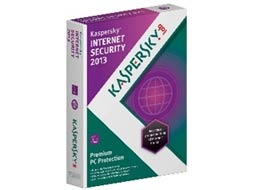 Kaspersky Internet Security برترین آنتی ویرس سال ۲۰۱۳شد