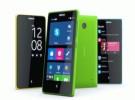 گوشی هوشمند Nokia XL مبتنی بر سیستمعامل اندروید که با نمایشگر 5 اینچی در رده گوشیهای پیشرفته نوکیا عرضه میشود