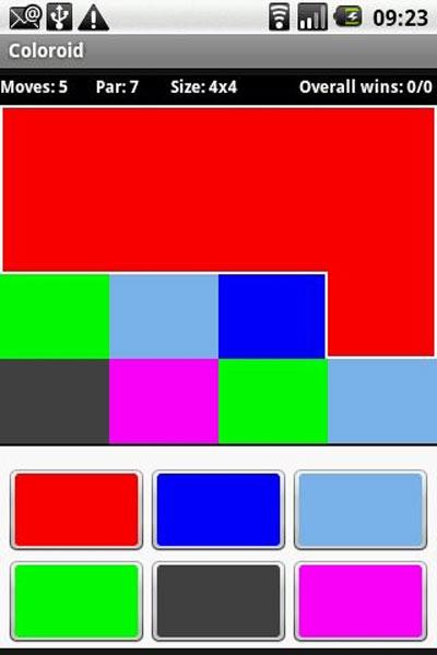 18. Coloroid