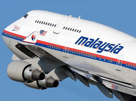 ناپدید شدن هواپیمای مالزی در عصر GPS و فناوری