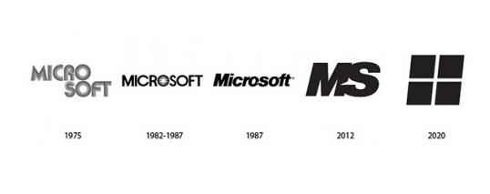 شرکت مایکروسافت به عنوان بزرگترین تولیدکننده نرمافزار در جهان