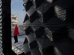 چاپگرهای سه بعدی در خدمت ساخت خانه