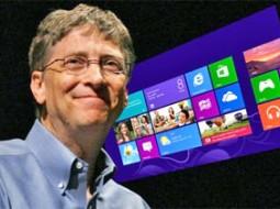 بیل گیتس: اسنودن قهرمان نیست