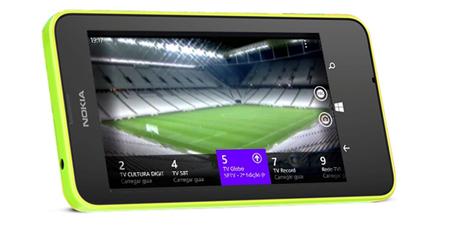 گوشی lumia 603