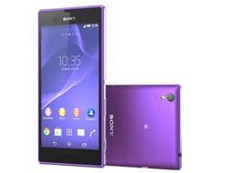 گوشی XperiaTM T3 از Sony معرفی شد