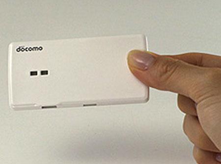 نخستین سیم کارت بی سیم جهان ساخته شد