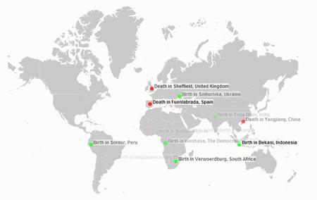10 سایتی که دیدگاه شما را نسبت به جهان تغییر میدهند