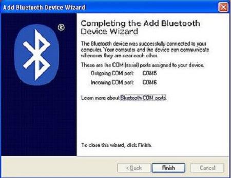 برای خاموش کردن بلوتوث باید در بخش تنظیمات به قسمت Bluetooth setting بروید و یا اینکه از کلید میانبر استفاده کنید که برای هر لپتاپ متفاوت است.