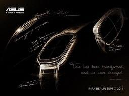 ایسوس ساعتهای هوشمند را وارد فضایی متفاوت خواهد کرد