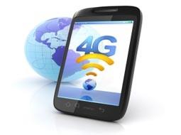 عرضه 4G در 40 شهر چین