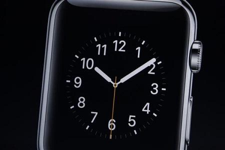 میتوان ساعت هوشمند آی واچ را به شکل یک ساعت کلاسیک درآورده و از آن استفاده کرد