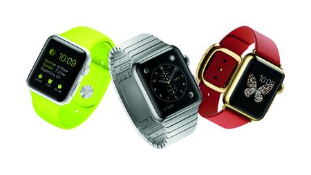 برای این ساعت مچی مربعی 6 طراحی مختلف با 6 نوع بند متفاوت در نظر گرفته شده است
