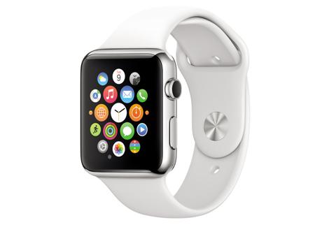 بخش پشتی این ساعت مچی هوشمند از جنس سرامیک ساخته شده است و نمایشگر هم لایه محافظ از جنس یاقوت دارد