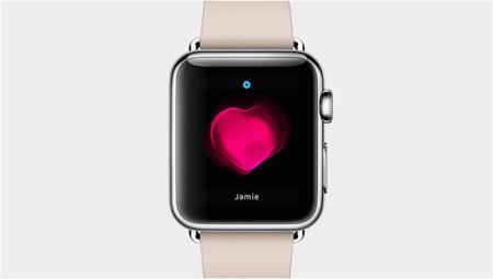 این ساعت مچی هوشمند با استفاده از حسگرهای پیشرفته میتواند انواع سرویسهای تناسب اندام را ارایه دهد