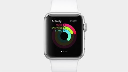 با حسگرهای هوشمند این ساعت میتوانید میزان فعالیت روزانه، کالری مصرف شده، مسافت طی شده و گامهای برداشته شده را محاسبه کنید