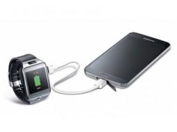 سامسونگ انتقال انرژی بین دو گوشی را ممکن کرد