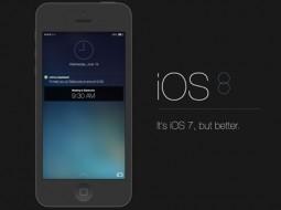 iOS 8 روی نیمی از همه دستگاههای موبایلی اپل نصب شد