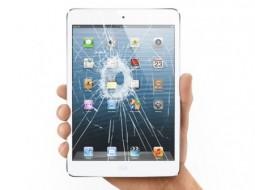 دشواریهای تعمیر iPad mini 3 اپل