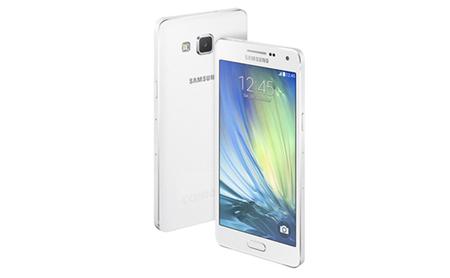 Galaxy A3 A5