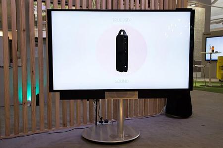 گیرنده تلویزیونی هوشمند یا Smart TV میتواند کنترل تمام دستگاههای الکترونیکی خانه را در اختیار شما بگذارد