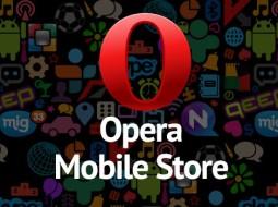 Opera جایگزین فروشگاه Nokia Store شد