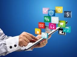 سهچهارم سازمانها صاحب نرمافزارهای موبایلی شدند