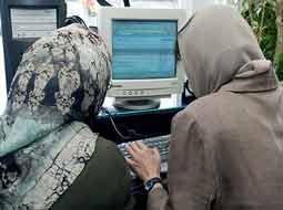 زبان فارسی 0.8 درصد از محتوای وب را در اختیار دارد