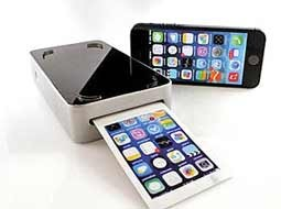 d6187a9034b4 چاپ بی سیم عکس های موبایلی   شرکت تجارت الکترونیک مهر